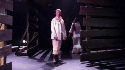 De Figuranten - Natte Sneeuw - Hamlet