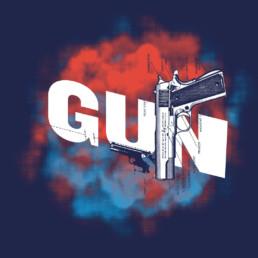 De Figuranten - Gun