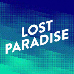 De Figuranten - Lost Paradise