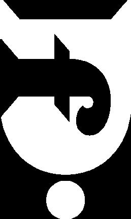 De Figuranten logo wit