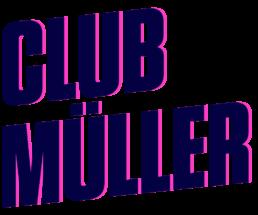 De Figuranten - Club Müller