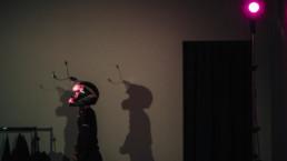 De Figuranten - Transhuman