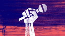 De Figuranten - Dag van verzet tegen extreme armoede