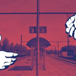 De Figuranten - Blog - Shake Hands With the City